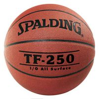 Basketbal Spalding TF250 IN-OUTDOOR 74537