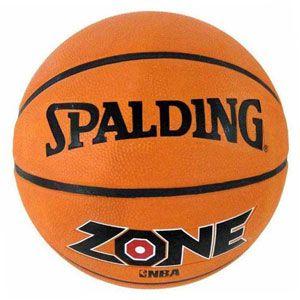 Basketbal Spalding Zone Brick