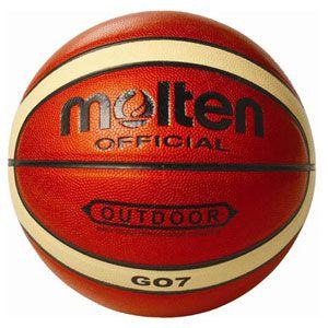 Molten GO Basketbal