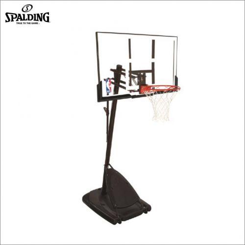 Basketbalbord NBA Gold Acrylic 66634