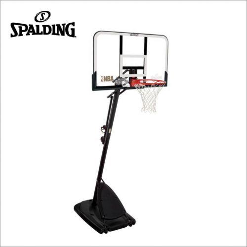 Basketbalbord NBA Gold Portable 66403