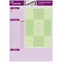 Voetbal Game Notitieblok