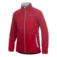 Craft Heren Cerro Torre Stretch Jacket - Rood