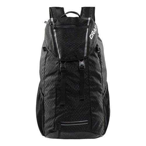Craft Commute Pack - Zwart - 35L