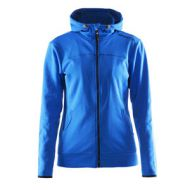Craft Leisure Full Zip Hood Women 1901693