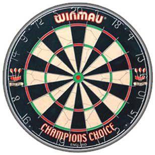Winmau Champions Choice Dartbord