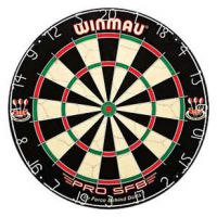 Winmau Pro SFB Dartbord