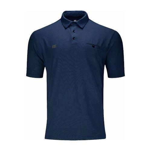 Dartshirt Target Flexline - Blauw