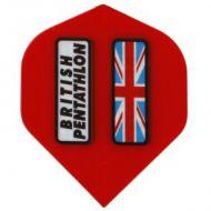 Dart Flight Pentathlon British