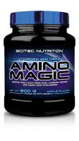 BCAA Amino Magic Scitec