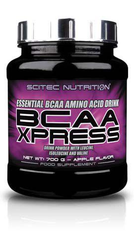 BCAA Xpress aminozuren 700g