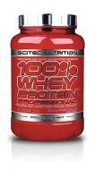 Eiwitten Whey Proteine 920g.