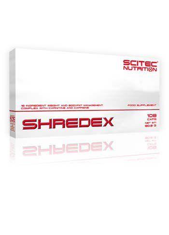 Fatburner Shredex