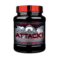 Pre workout Attack 2.0 Scitec
