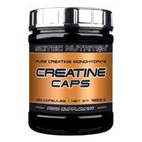 Scitec Creatine Caps - 250 capsules