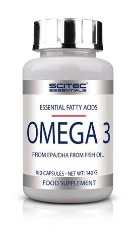 Visolie Omega 3 Scitec